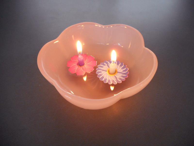 花の小舟使い方例1