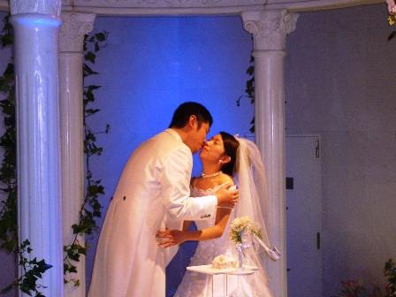 結婚式17