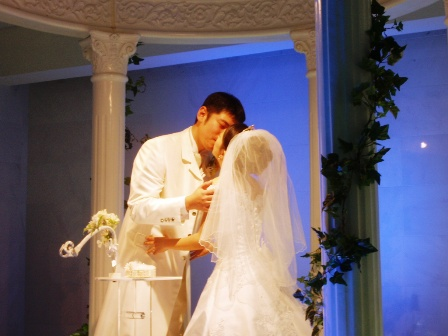 結婚式18