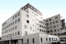 大井病院 外観