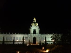 APP宮殿夜