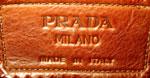 プラダ(PRADA) レザージャケット
