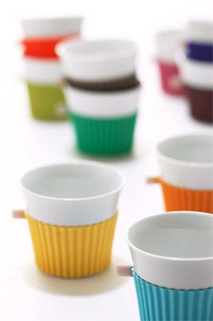 タグカップ