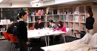 KONCENT2011 モニター会