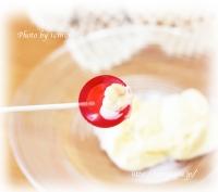 キャンディースプーン