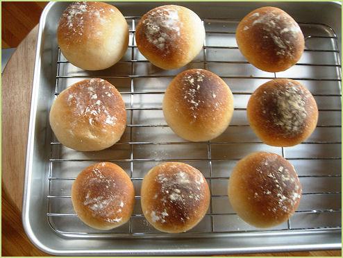 パン焼き3