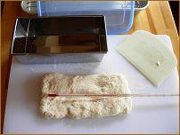 こねない、丸めないパン3