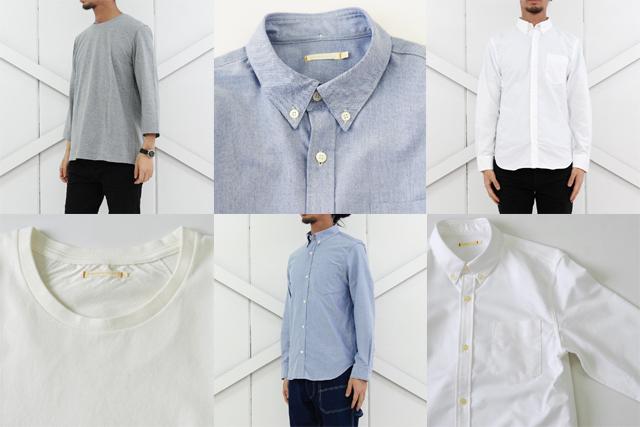 Deepers Wear�ʥǥ����ѡ�����������Hands Up Shirt��Catcher 3/4T�����