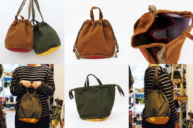 Napron Toolbox(ナプロンツールボックス)ARMY PATIENTS BAG
