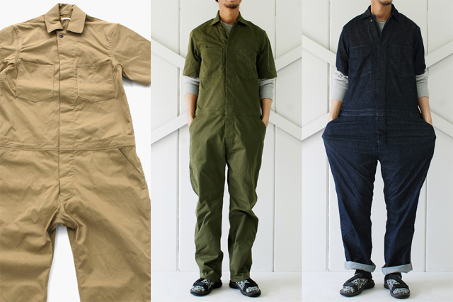 Deepers Wear(ディーパーズウエア)Tsunagi
