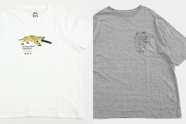Genediction(ジェネディクション)Tシャツ