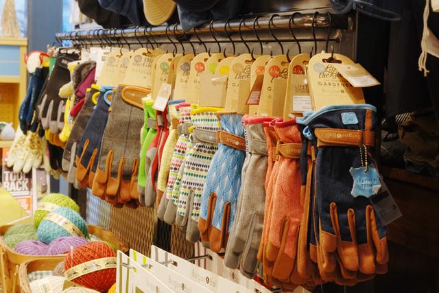 イギリスBurgon & Ball(バーゴン&ボール)Love The Glove、Dig The Glove、グローブ各種