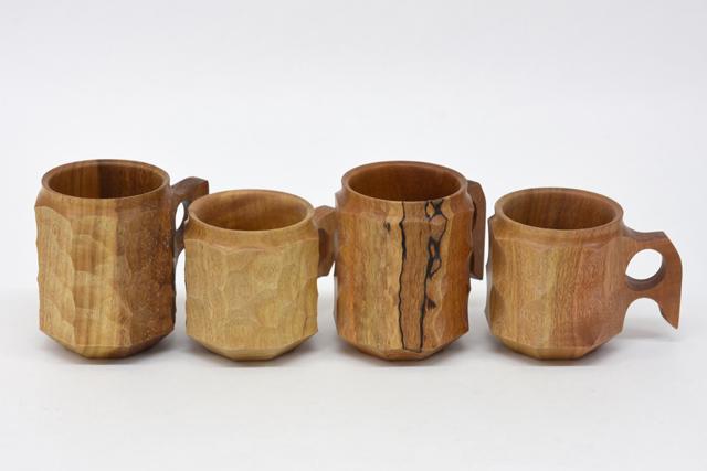 Akihiro Woodworks(アキヒロウッドワークス) ジンカップ