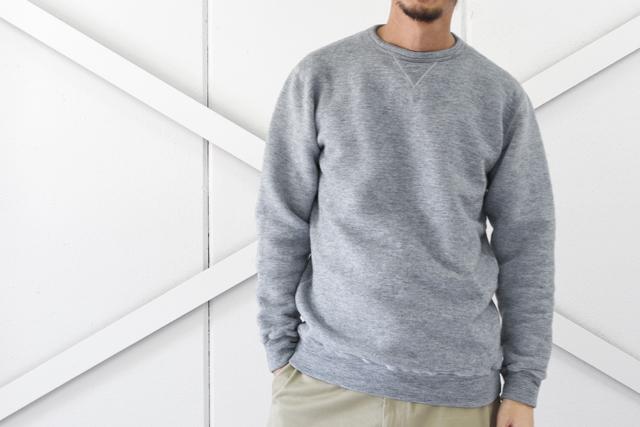 Yetina(イエティナ)Sweatshirt