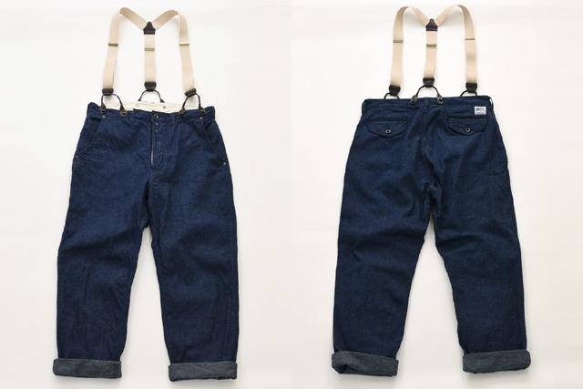 Allinone(オールインワン)PUPPETEER pants