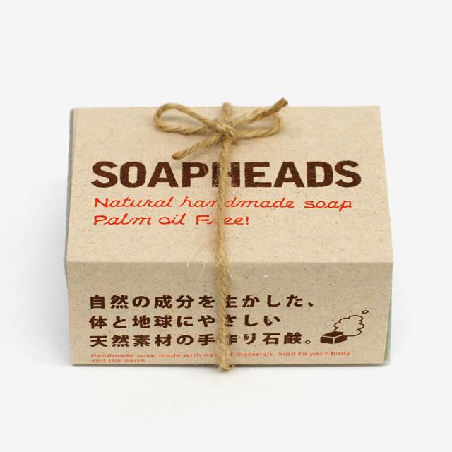 SOAPHEADS(ソープヘッズ)