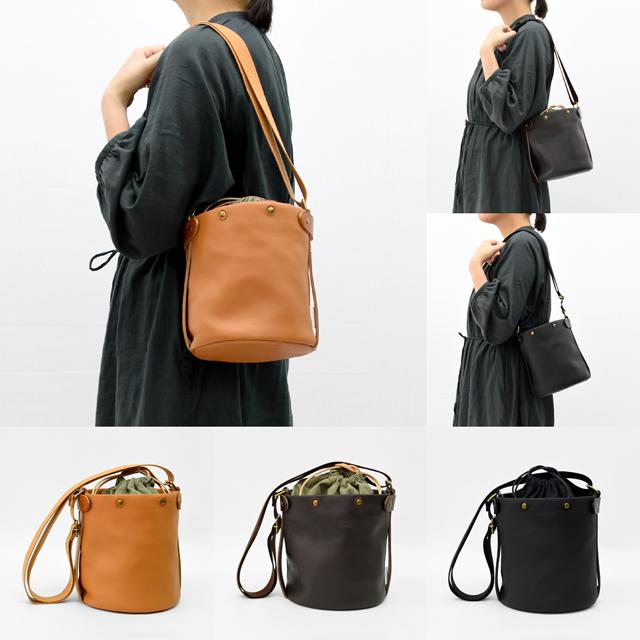 Suolo(スオーロ)SAND mini Leather
