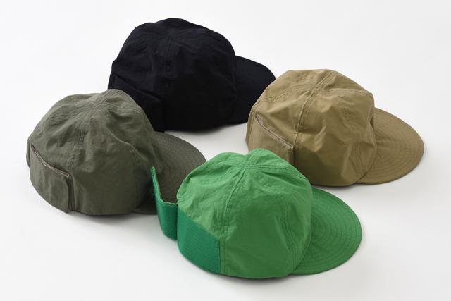 Decho(デコー)MAGICTAPE CAP