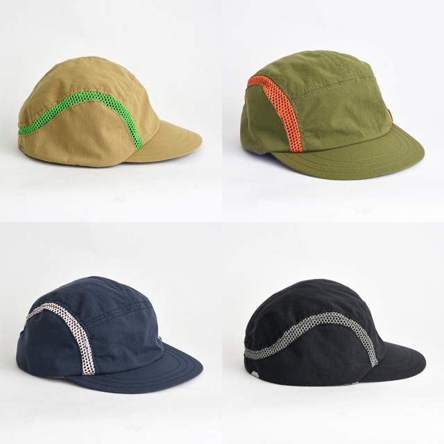 Decho(デコー)MESH CAP