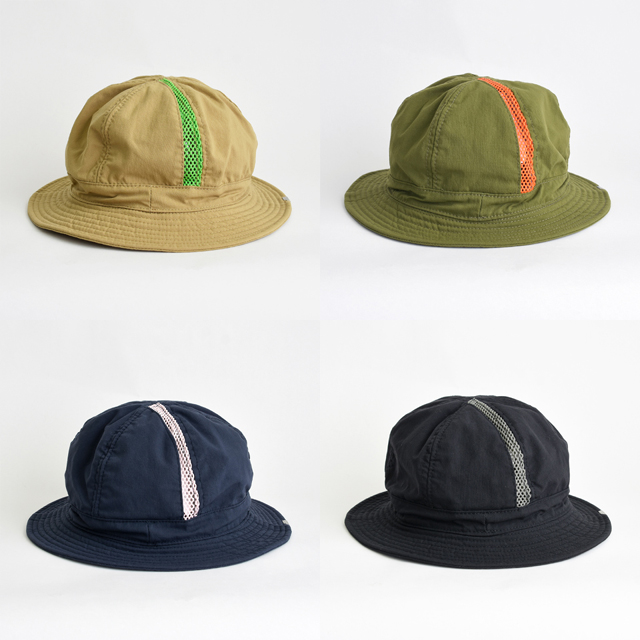 Decho(デコー)MESH HAT