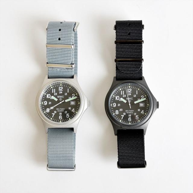 スイスMWC(ミリタリーウォッチカンパニー)Genuine G10 Watch