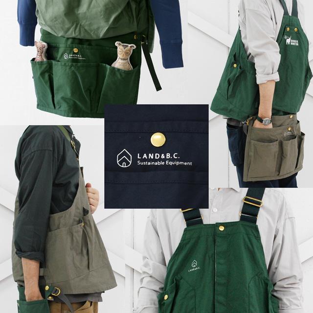 Land & B.C.(ランド&ビーシー)Sustainable Equipment