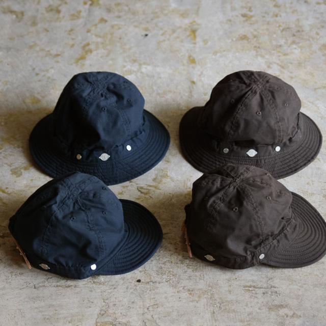 Decho(デコー)SHALLOW KOME CAP & HAT
