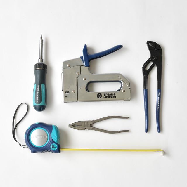 イギリスのDIY工具