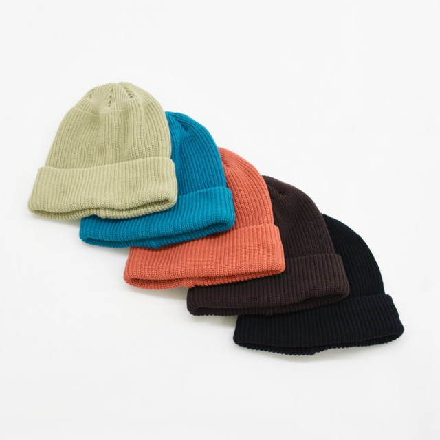 DECHO(デコー)KNIT CAP
