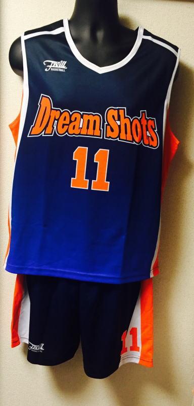 DreamShots様