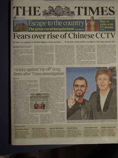 The Times 20160916 (1)