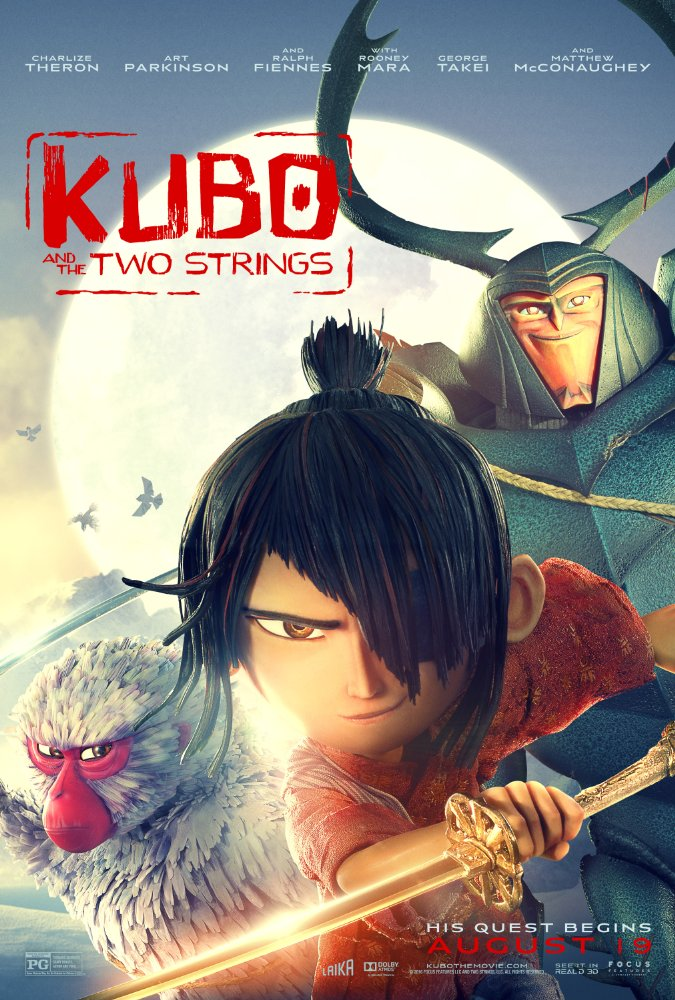 Kubo and the Two Strings (1)