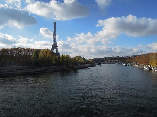 Paris 20161010-13 (掲載別々)