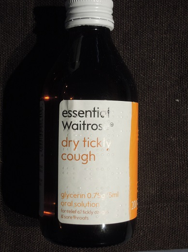 Oral Solution fro Dry Tickly Cough (1)