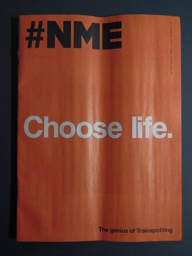「NME」Trainspotting特集 (4)