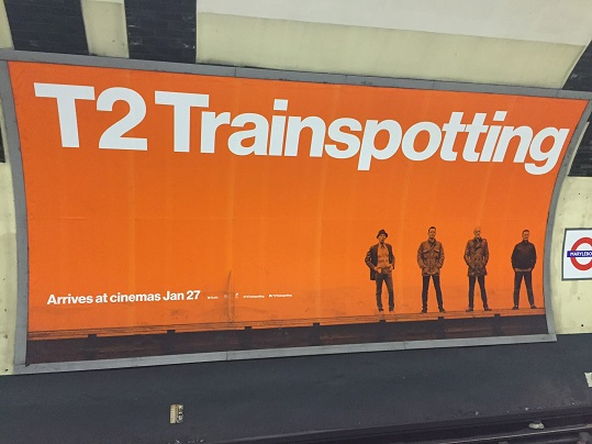 「T2 Trainspotting」5