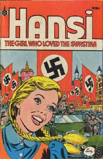 Nazi Mädchen (1)
