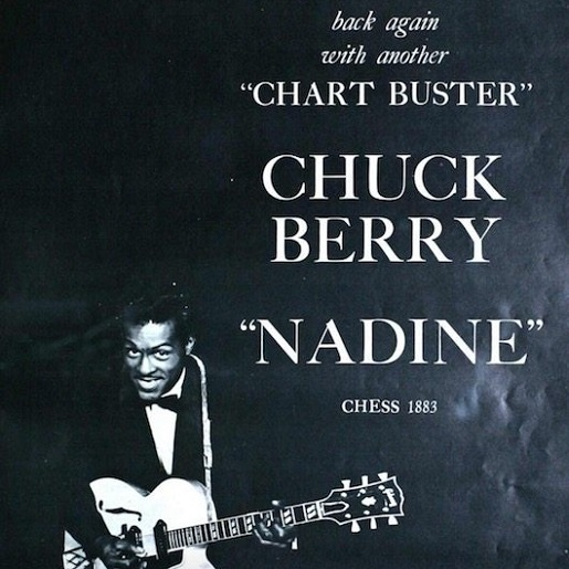 Chuck Berry (5)