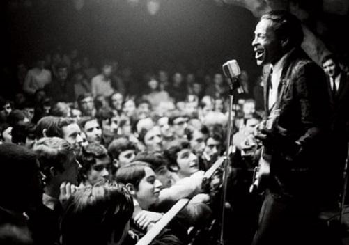 Chuck Berry (1)