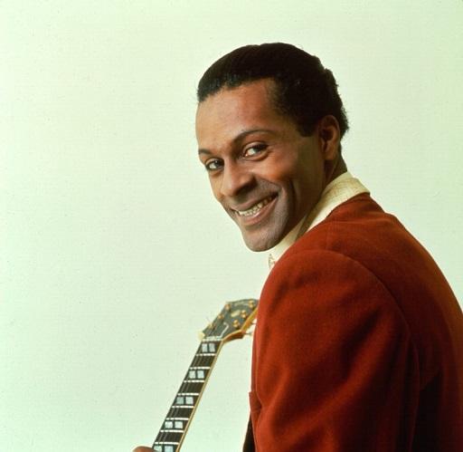 Chuck Berry (2)