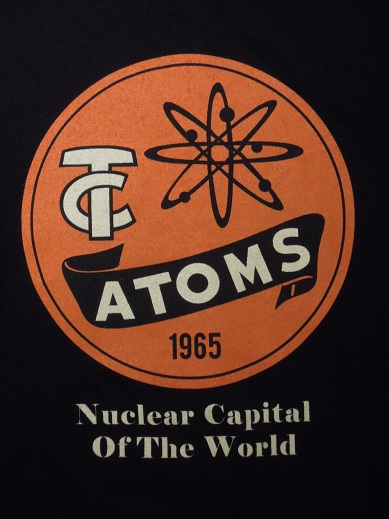 Tri-City Atoms,Washington