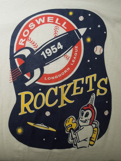 Roswell Rockets, New Mexico