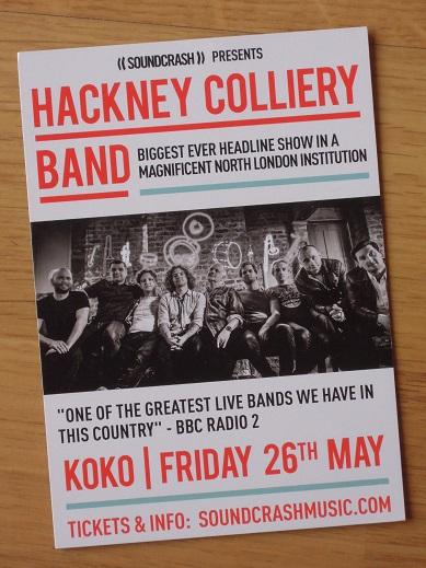 「Hackney Colliery Band」Fryer.jpg