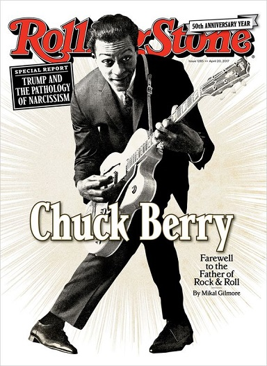 「Rolling Stone Chuck Berry Special」表紙。.jpg