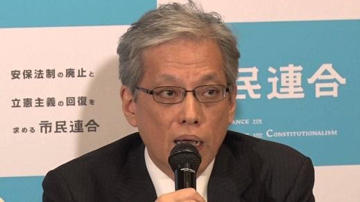 山口二郎法政大学教授.jpg