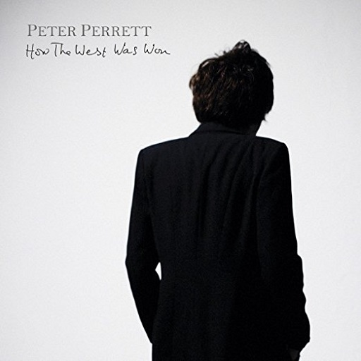 「How the West was Won」[Peter Perrett]ジャケット。.jpg