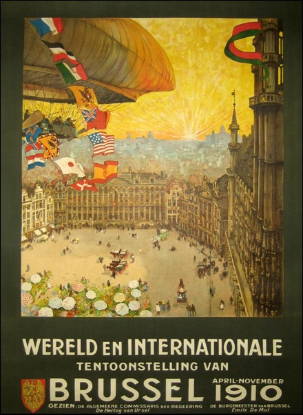 1910 Brussels Exhibition Poster.jpg