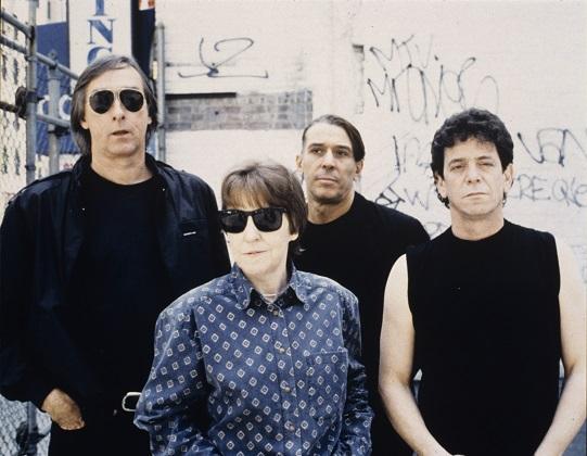 Reunion Velvet Underground(1993)