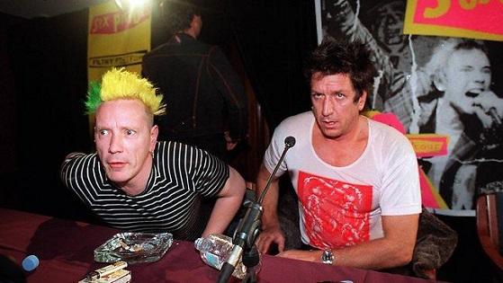 Reunion Sex Pistols(1996)