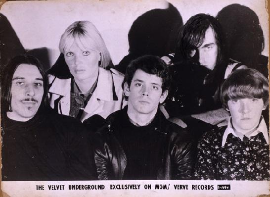 Velvet Underground(1967)